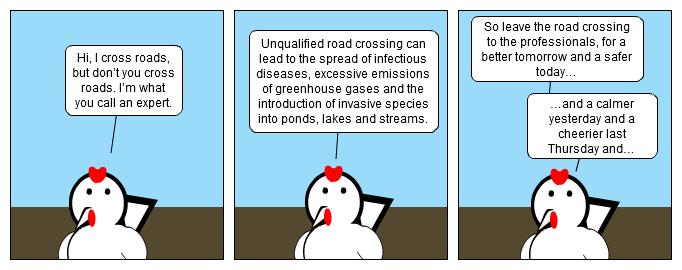 Roads Scholar