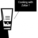 Cooking with Zoltar !