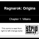 Ragnarok: Origins