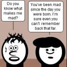 Mad, Mad, Mad, Mad…