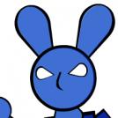 Superheoes: The Jackrabbit