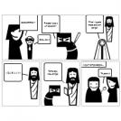 Jesus Salvador!