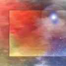 Nebular Frame