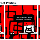 Antinatural #6: Internet Politics.