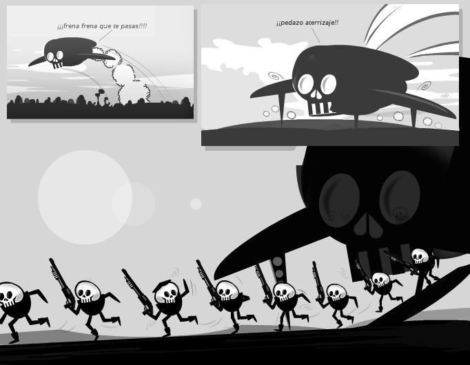 skulltroppers