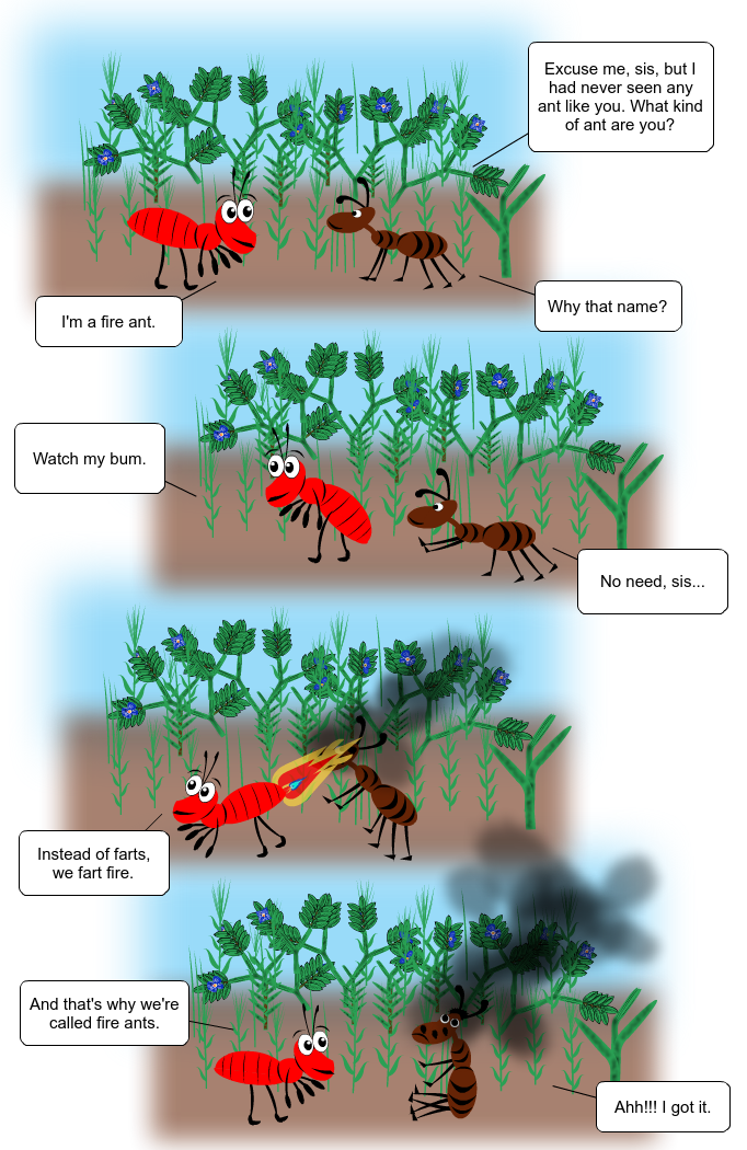 Bugs stories 9