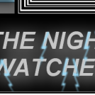 The Night Watcher pt1