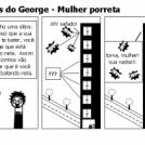Contos Humoristicos do George - Mulher porreta