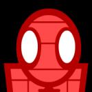 Spider-Man-Spider
