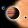 Flare Orbit around RE J1629 + 780