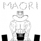 Mighty Maori