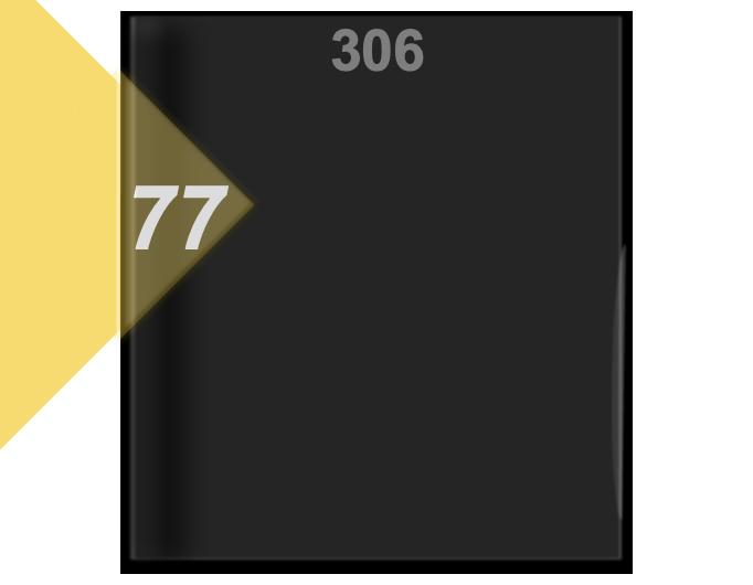 77 === Le carnet 306
