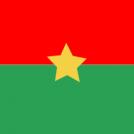 Burkina Faso (Aute Volta)