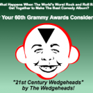 Up For A Grammy!