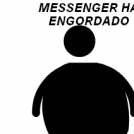Messenger - gordo