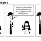 Santeri menee naisiin pt 1