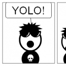 YOLO: The last Joke