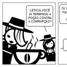 AS BRUXINHAS ATRAPALHADAS
