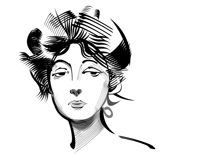 Gibson Girl