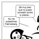 El retorno del Fabriceberg (cap3)