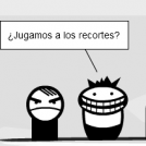 recortes