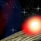 Epsilon Eridani Rising--Becky