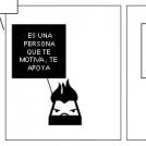 AMIGOS DE VERDAD