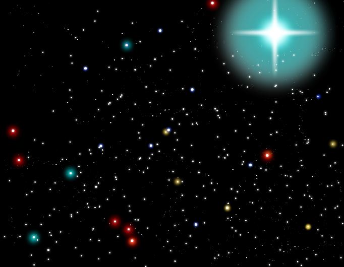 Deneb--Cygni Alpha