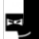 The Blury Ninja's VS Evil Nerd