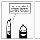 Strip Animator