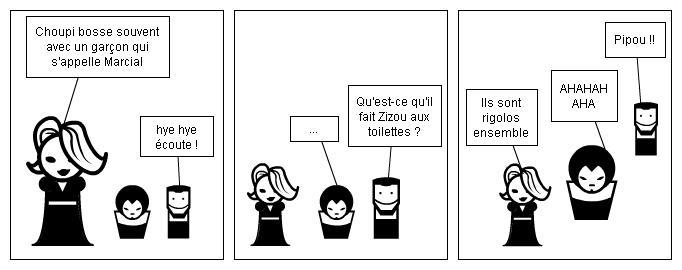 Marcialou