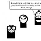 Evil Group