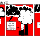 As Aventuras de Fábio VII