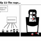 Koran-Epic Saga-Ep 11-The rage...