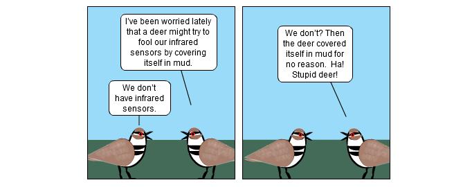 Extra Predator
