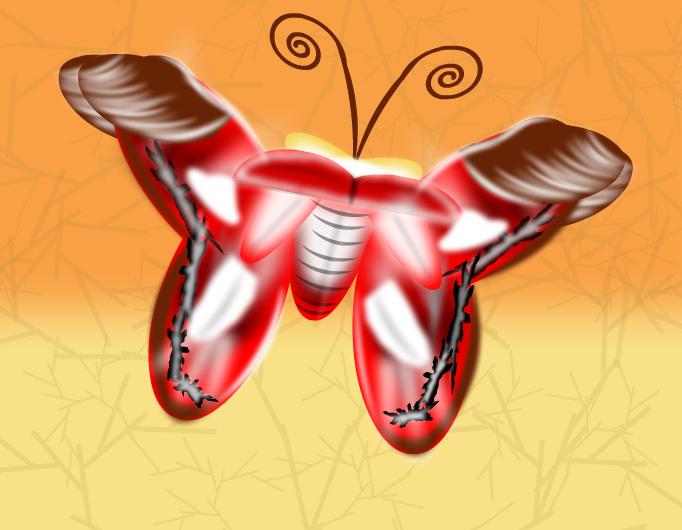 Rotchschildia erycina