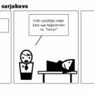 Kvanttimekaaninen sarjakuva