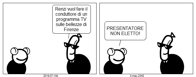 (2342) come Piero e Alberto Angela