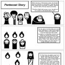 Pentecost story YAY