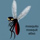 Diccionari il·lustrat English-Català-Euskara
