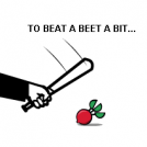 to beat a beet