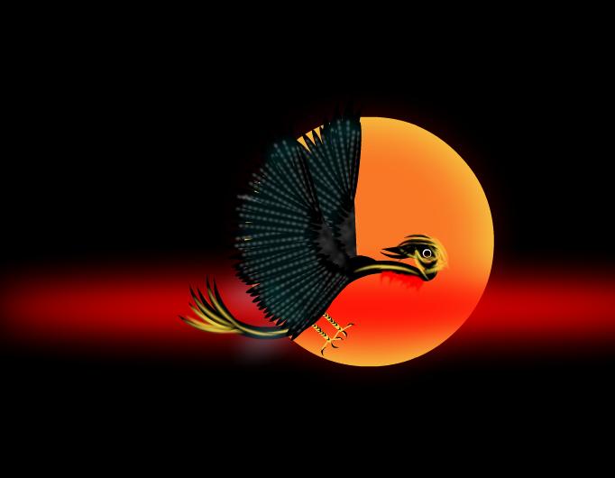 No Quetzacoatl