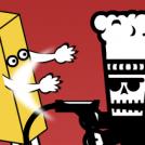 L'attaque des frites 23