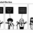 Rambo #5: Presidential Election