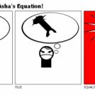 True Philo-sophy--Asha's Equation!