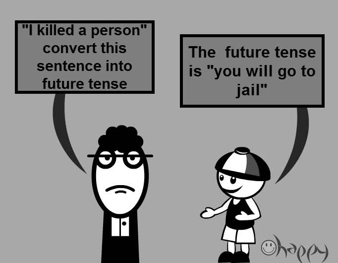 ... Pictures future impossible tense english class funny daily jokes