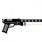 Awesome Handgun