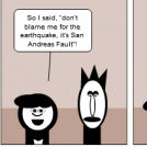 Faulty Lines