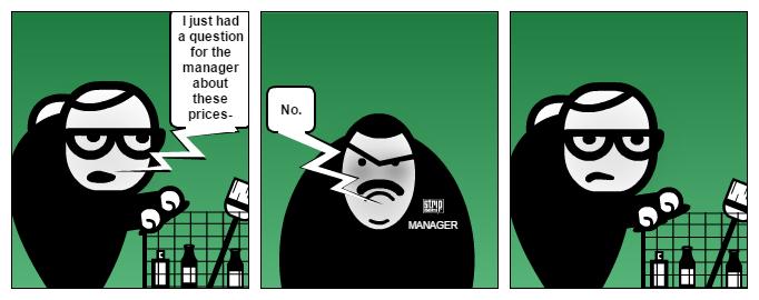 Quick Customer Service