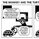 The Monkey and the Turtle (2012-02-06)